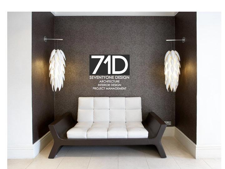 Seventy one design cover
