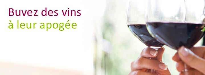 Mature Wine Finder cover
