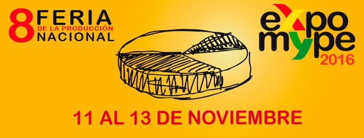 Fexpocruz cover