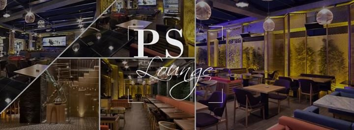 PS Lounge cover