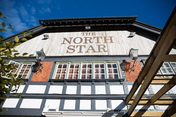 The North Star - Welwyn cover