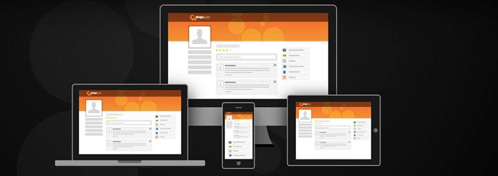 Deipi - Digital Marketing Agency cover