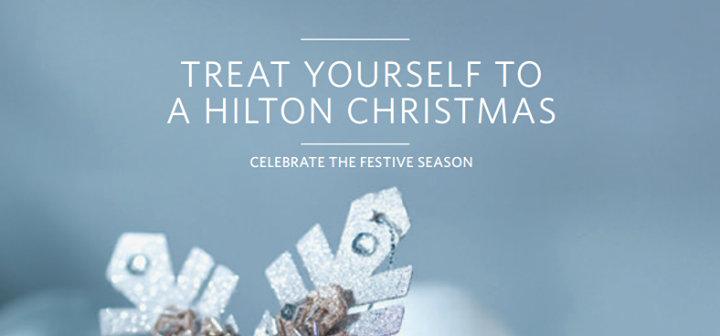 Hilton York cover