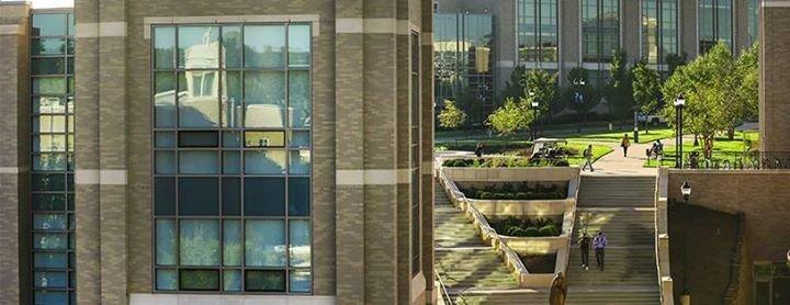 Xavier University cover