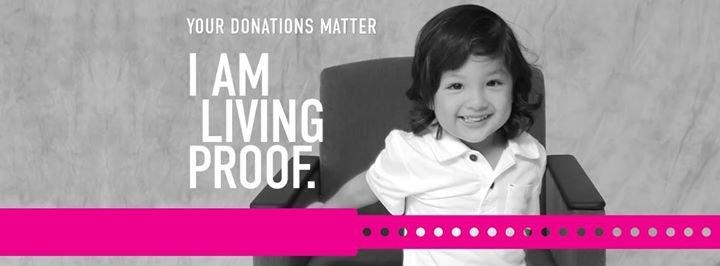 Phoenix Children's Hospital Foundation cover