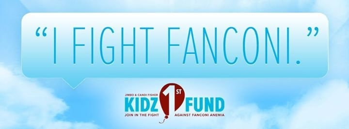 Kidz 1st Fund cover