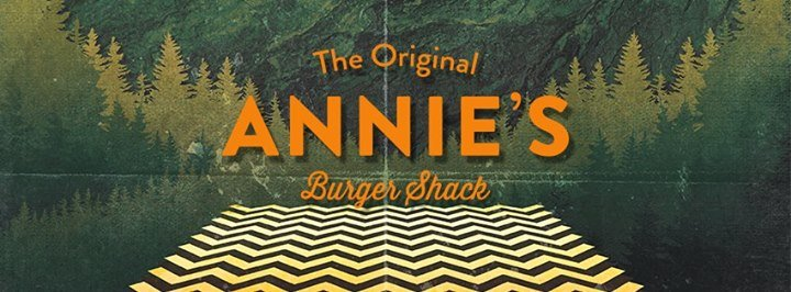 Annie's Burger Shack & Freehouse cover