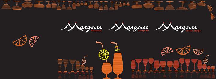 Marquee Ankara cover