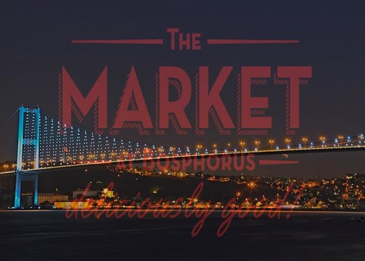 The Market Bosphorus cover