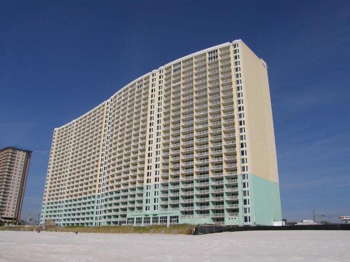 Emerald Beach Resort Condo Rentals cover