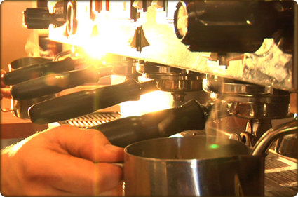 Serranos Coffee Company cover