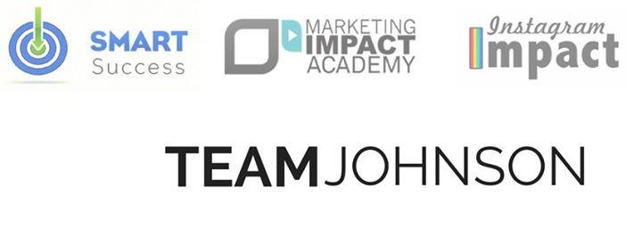 Team Johnson cover