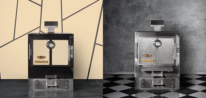 Harrison Ovens cover