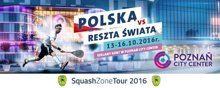 Poznań City Center cover