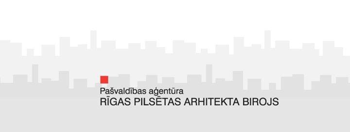 Rīgas pilsētas arhitekts cover