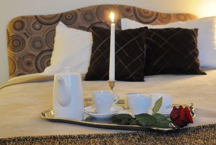 Best Western Hotel Mara cover