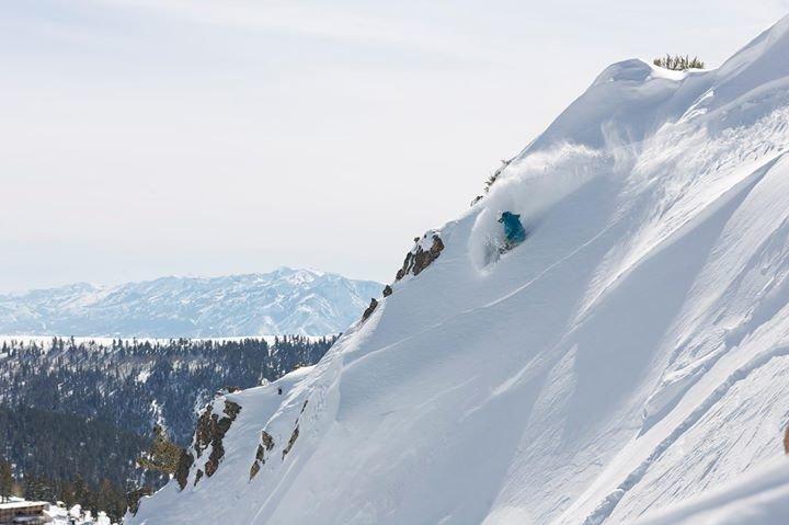 Powder Mountain cover