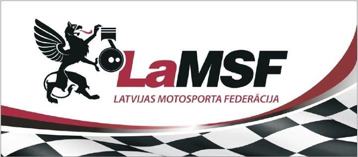 Lamsf Motošoseja cover