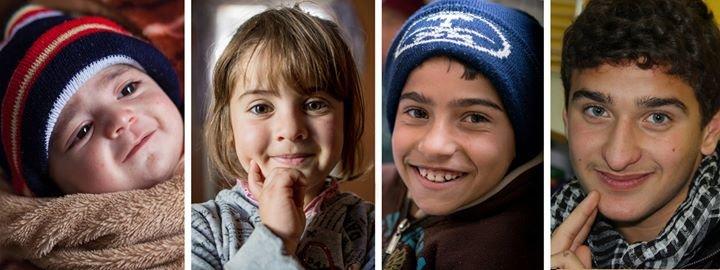 UNICEF Jordan cover
