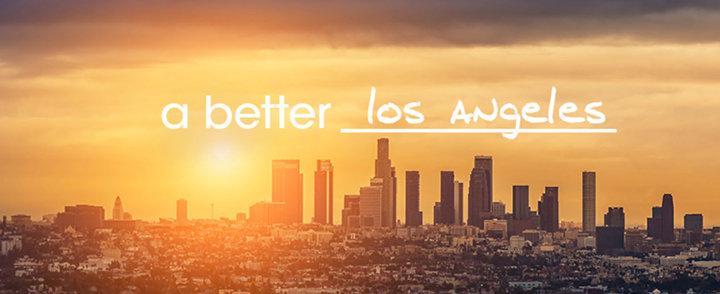 A Better LA cover