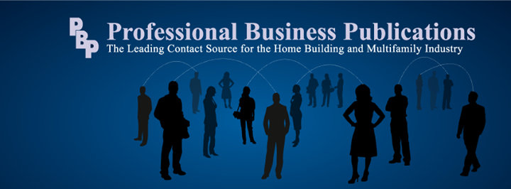 Professional Business Publications cover