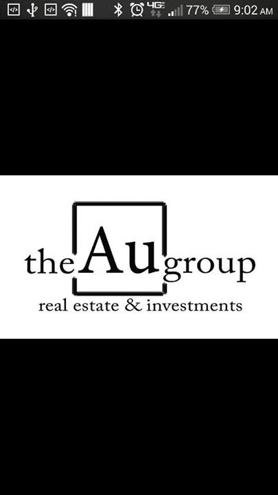 The Au Group - Realtor Page cover