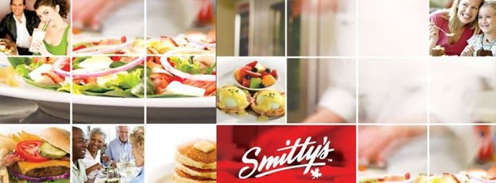 Smitty's Canada cover