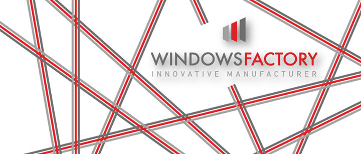 Windows Factory cover