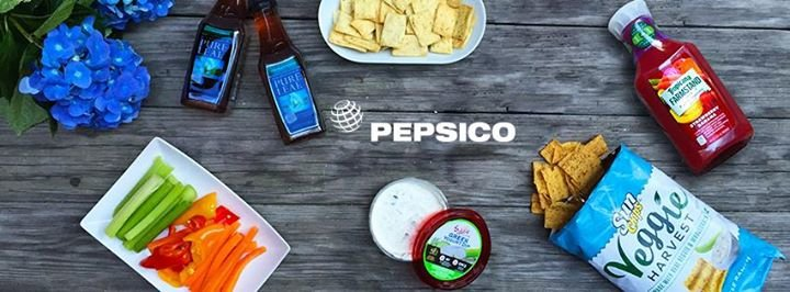 PepsiCo cover