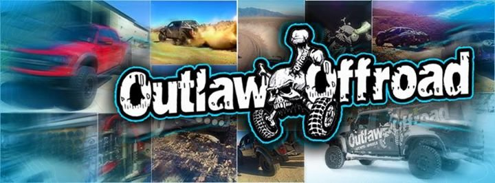 Outlaw Offroad cover
