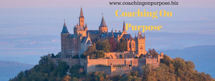 Coaching On Purpose cover