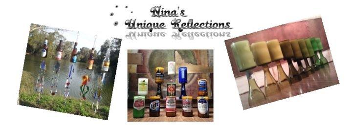 Nina's Unique Reflections cover