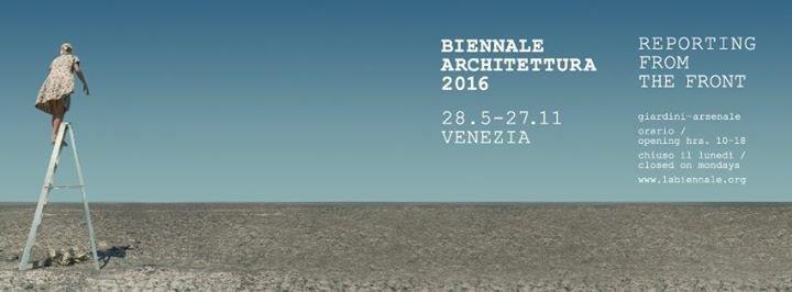 La Biennale di Venezia cover