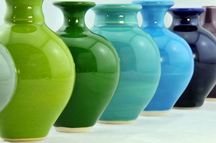 Capital Ceramics cover