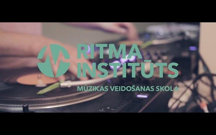 Ritma Instituts cover