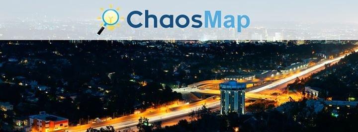 Chaosmap cover