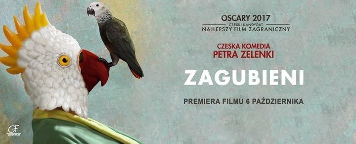 Czeskie Centrum Warszawa cover