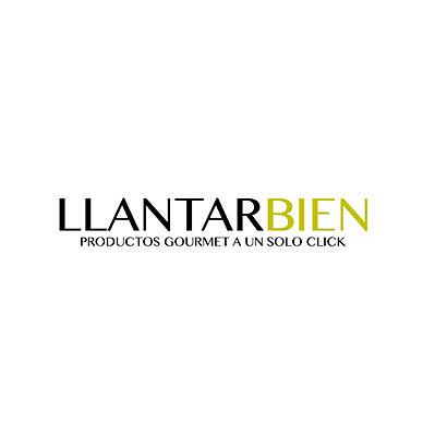 LLANTARBIEN.COM cover