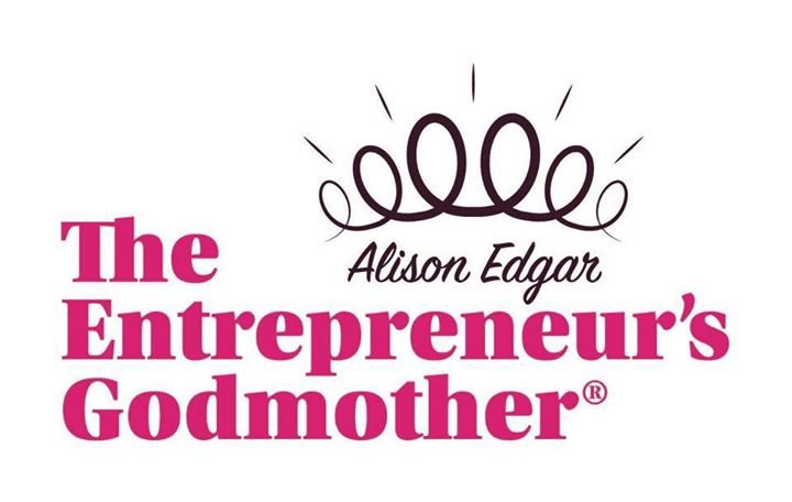 The Entrepreneur's Godmother cover