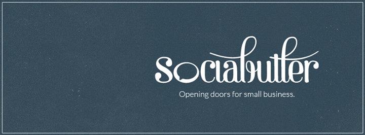 Social Butler cover