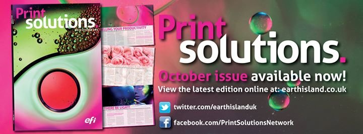 Print Solutions Network cover