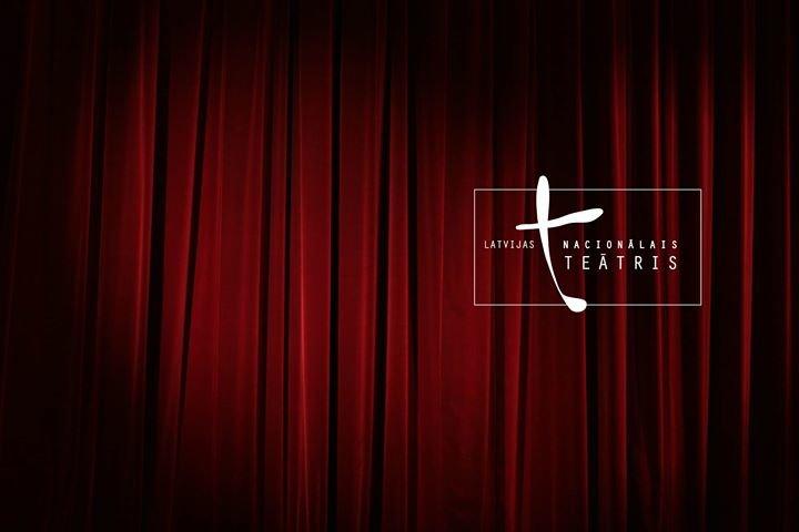 Latvijas Nacionālais teātris cover
