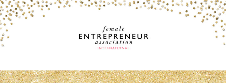 Female Entrepreneur Association cover