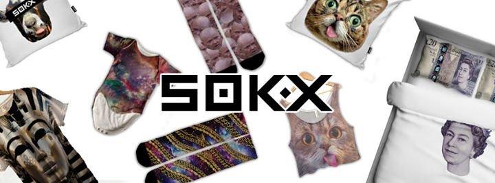 Sokx UK cover