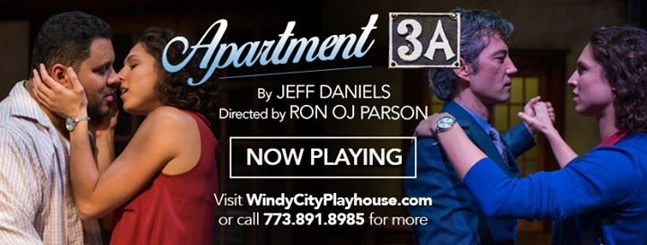 Windy City Playhouse cover