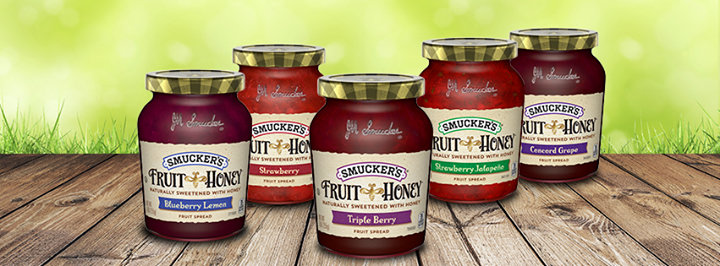 Smucker's cover