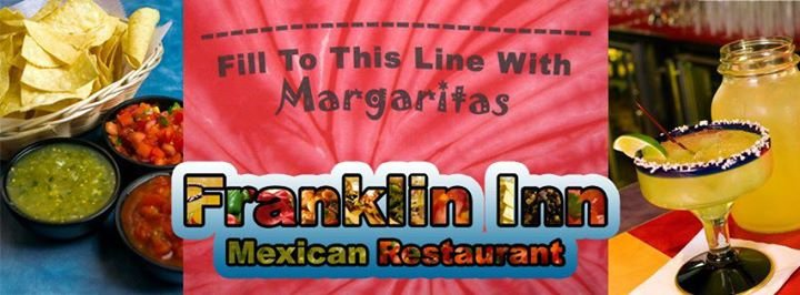 Franklin Inn Mexican Restaurant cover