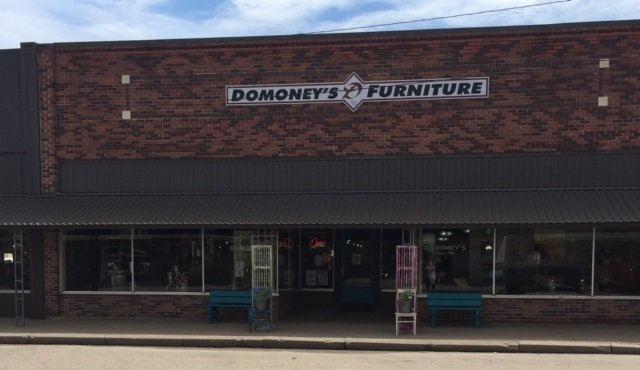 Domoney Furniture cover