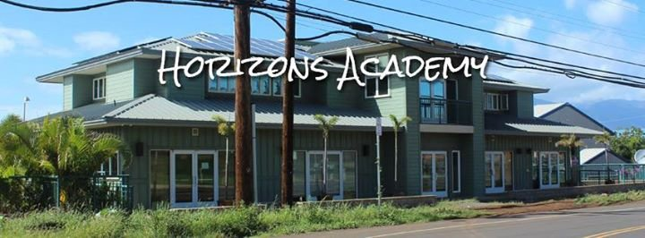 Horizons Academy of Maui cover