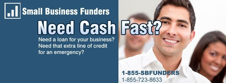 Small Business Funders cover